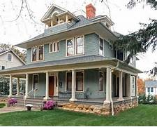 Exterior Colour Schemes For Victorian Homes by Historic Exterior Paint Colors HOME SWEET HOME Pinterest