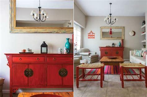 living comedor  hall integrados  colores  texturas