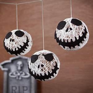 Halloween Dekoration Selber Machen : lexyskreativblog kleine sammlung von halloween deko ideen zum selbermachen ~ Markanthonyermac.com Haus und Dekorationen