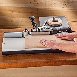 edge banding machine wood lumber amazoncom