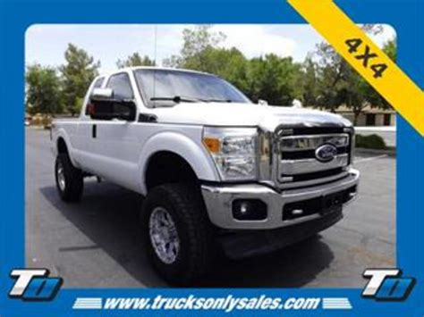 Used Pickup Trucks For Sale With Towing Package   Autos Post
