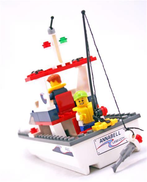 Fishing Boat Lego Set by Fishing Boat Lego Set 4642 1 Building Sets Gt City