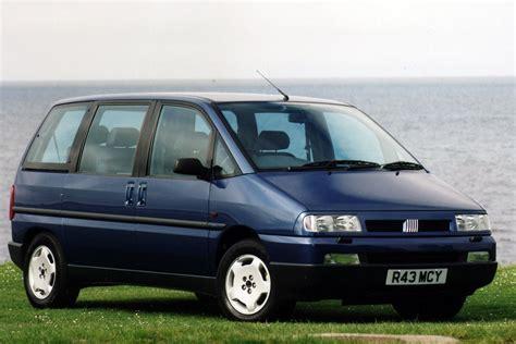 FIAT Ulysse 1995 - Car Review