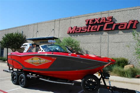 Boat X23 by Mastercraft X23 Boats For Sale Boats