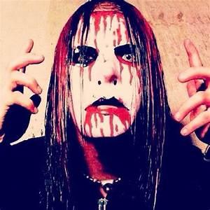 Joey Jordison #1 : Photo | Slipknot | Pinterest | Photos