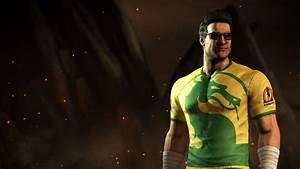 MKWarehouse Mortal Kombat X Johnny Cage