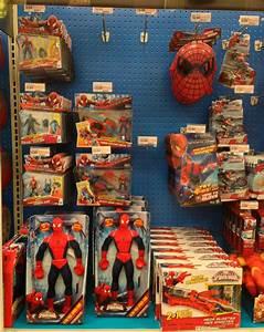 "Hasbro Amazing Spider-Man 2 4"" Figures Released & Photos ..."