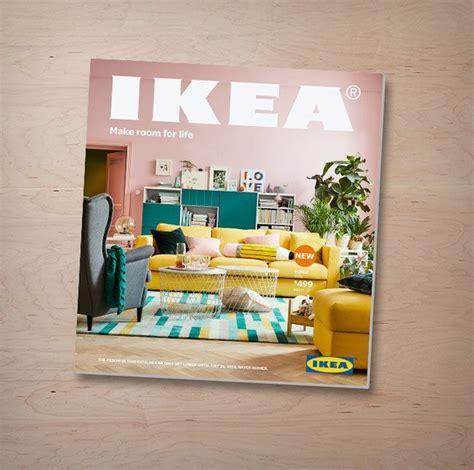 Ikea Katalog 2018 by Der Neue Ikea Katalog 2019 Ikea Ikea Neuheiten Ikea