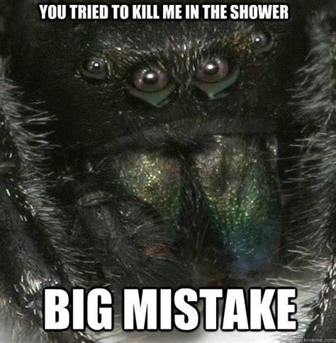 Killing Spiders Meme - 60 best omg images on pinterest ha ha funny stuff and funny pics