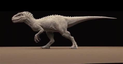 indominus rex fierce  untamable king isla nublar costa