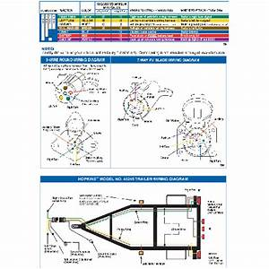 Ez Loader Boat Trailer Wiring Diagram