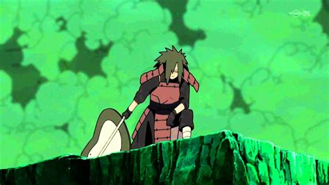funny moment madara  hashirama  episode