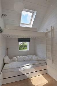 Lit Gain De Place Studio : 10 id es pour optimiser l 39 am nagement d 39 un studio partie ~ Premium-room.com Idées de Décoration