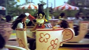 Walt Disney World Of The 1970 U0026 39 S