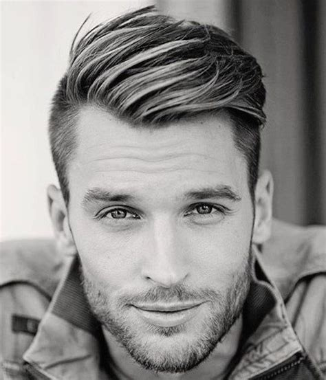20 Undercut Hairstyle For Men Wavy hair men Mens
