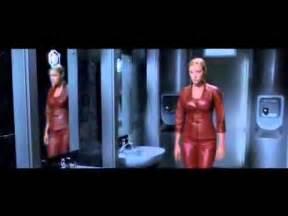 Terminator 3 Girl