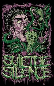 SUICIDE SILENCE by mrchugchug on DeviantArt