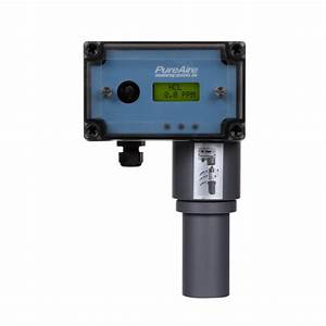 Universal Gas Detector
