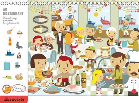 jeux la cuisine de 1000 images about fiches autonomies ms gs on