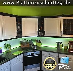 Spiegel Als Küchenrückwand : k chenr ckwand k chenspiegel nach ma ~ Michelbontemps.com Haus und Dekorationen