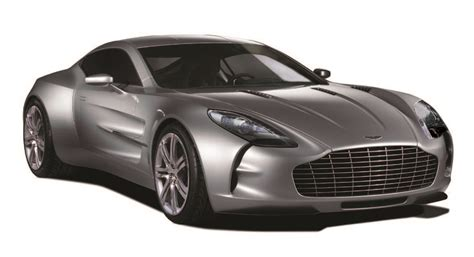 Zip Ahead With The Latest Aston Martin Model V12