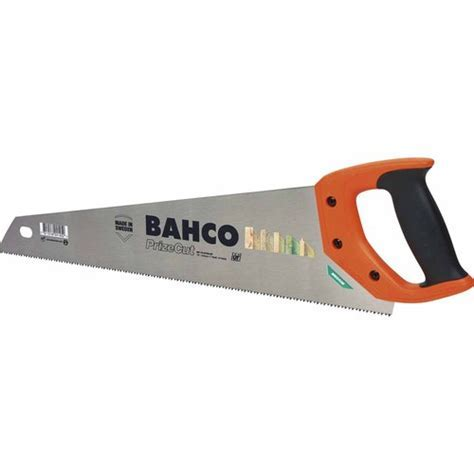 Bahco Prizecut 475mm Hand Saw 8 point   Hand Saws   Mitre 10?