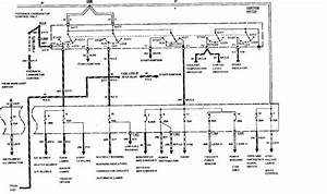 Where Can I Find A Wiring Diagram For A 1986 Ford Country Squire  Primarily Alternator  Bench