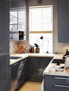 Kleine Sitzecke Küche : kleine k chen geschickt einrichten ~ Michelbontemps.com Haus und Dekorationen