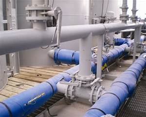 Heat Tracing Pipe