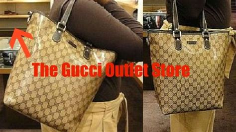 gucci outlet employees selling  store inventory  ebay racked