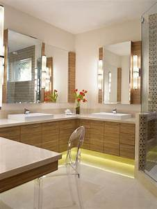 Large Vanity Mirror With Lights Master Bathroom Lighting Houzz
