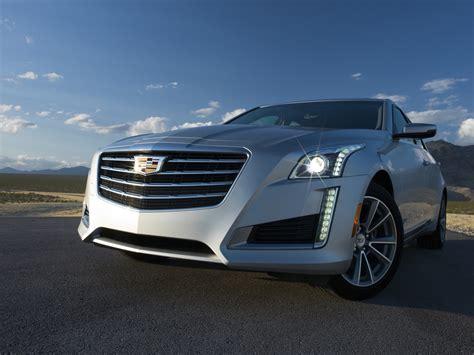 Cadillac Sedan by 2017 Cadillac Cts Sedan Gm Authority