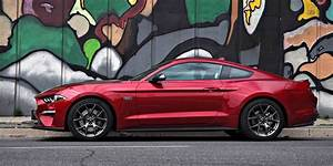 Ford recalls 38,000 new Mustangs because brake pedals could snap | Driving