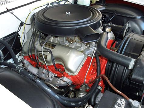 1962 Chevrolet Impala Ss 409 Convertible 75014