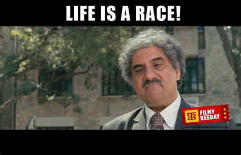 Images Of 3 Idiots Quotes Life Is A Race Golfclub