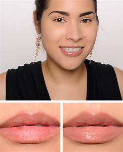 MAC Artificially Wild Lipglasses Reviews, Photos, Swatches