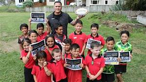 Hamilton children ready for Rugby League World Cup | Stuff ...