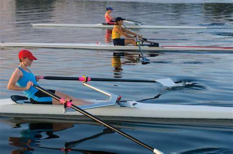 Sculling Oar Boat by Sculling Sport Britannica