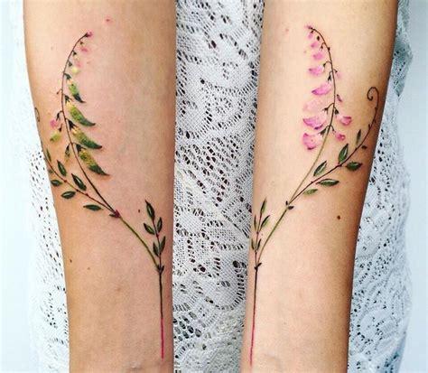 tatouage bras femme  idees originales pour sinspirer