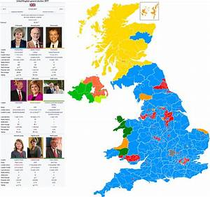Elections 2017 Candidats : uk general election 2017 prediction by thumboy21 on deviantart ~ Maxctalentgroup.com Avis de Voitures