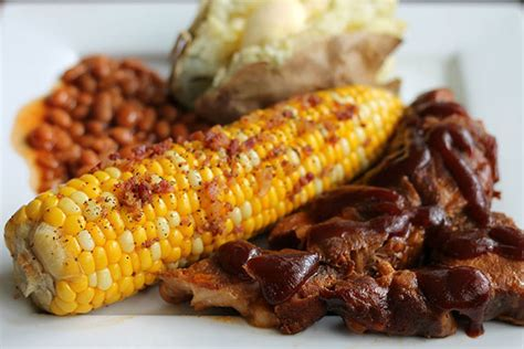 Easy Countrystyle Slow Cooker Pork Ribs  Market Basket