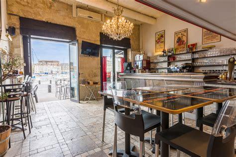 le restaurant restaurant au vieux port marseille