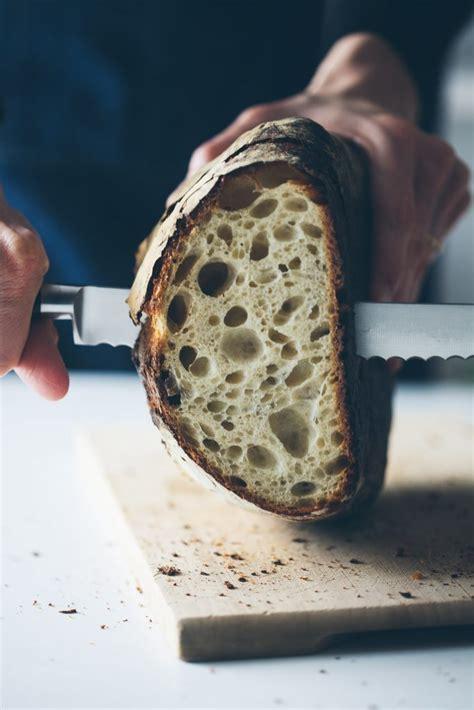 knead everyday sourdough bread