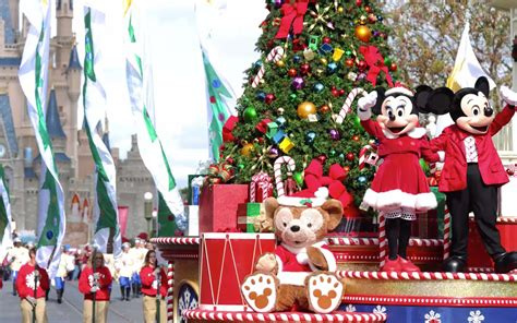 holiday lights and movie sites disney world just announced an ultimate christmas package