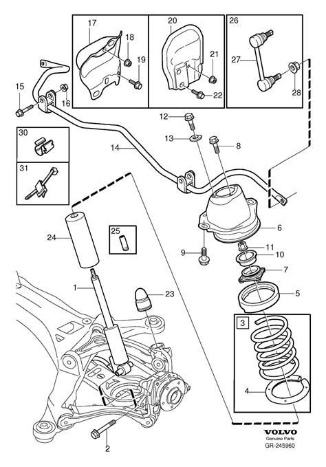 2002 Volvo S60 Wire Diagram by 2002 Volvo S60 Engine Diagram Wiring Library