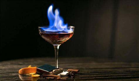 Flaming Lamborghini Cocktail Recipe (5min Recipe)