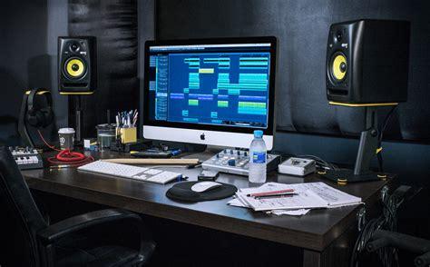 studiol staand pro series desktop speaker stands