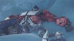 TFP: Optimus and Arcee by DELGATRON on DeviantArt