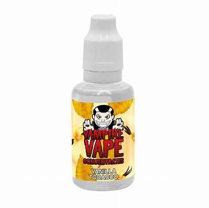 Tobacco Vape Vanilla Vampire Concentrate 30ml Aroma