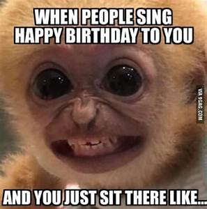 Funny Happy Birthday Memes for *{Guys, Kids, Sister ...